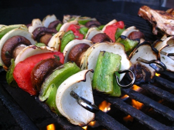 grilled-vegetable-kabobs