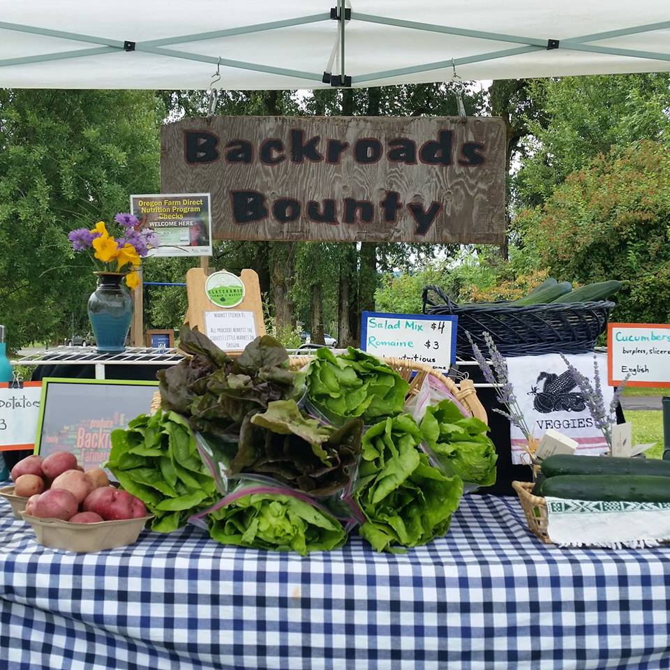 Backroads Bounty Profile Pic 2